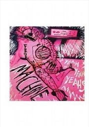 Machine | Vinyl