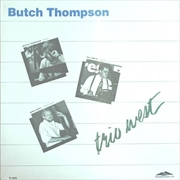 Trio West | Vinyl