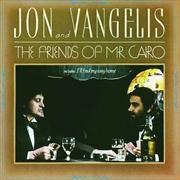 Friends Of Mr Cairo | CD