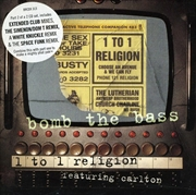 One To One Religion | CD
