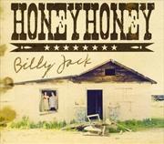 Billy Jack | CD