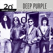 Best Of Deep Purple | CD