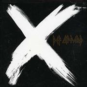 X   CD