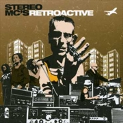 Retroactive | CD
