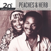 Best Of Peaches And Herb Mille | CD