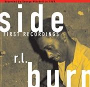 First Recordings | Vinyl