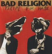 Recipe For Hate | Vinyl