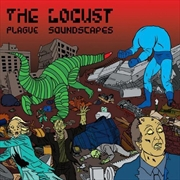 Plague Soundscapes   Vinyl