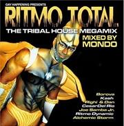 Ritmo Total | CD