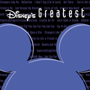 Disneys Greatest: Vol1 | CD