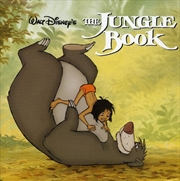 Jungle Book | CD