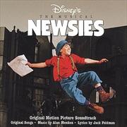 Newsies | CD