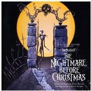 Nightmare Before Christmas  | CD