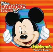 Disney: Childrens Favorite Songs | CD