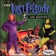 Lost Episode | CD