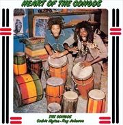 Heart Of The Congos | Vinyl