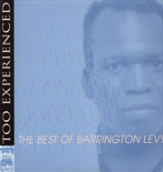 Too Experienced: Best Of | Vinyl