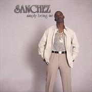 Simply Being Me | Vinyl