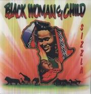 Black Woman & Child | Vinyl