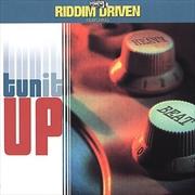 Riddim Driven: Turn It Up | Vinyl