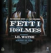 Fetti Holmes | CD