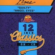 Guilty/Angel Eyes | CD Singles