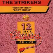 Inch By Inch/Body Music | CD Singles