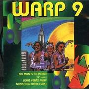 No Man Is An Island/ Light Years Away/ Nunk: New Wave Funk | CD Singles