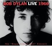 Live 1966 Royal Albert Hall Concert   CD