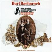 Butch Cassidy And Sundance Kid | CD