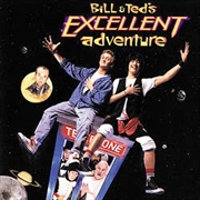 Bill And Teds Excellent Advent | CD