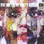 Kin | Vinyl