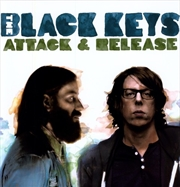 Attack And Release | Vinyl