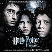Harry Potter Prisoner Azkaban (Import) | CD