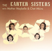 With Mother Maybelle & Chet Vol 2 | CD