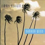 Banana Wind | CD