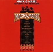 Mack And Mabel   CD