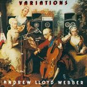 Variations | CD