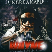 Unbreakable | CD