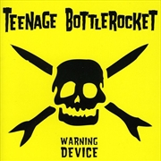 Warning Device   CD