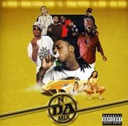 N Da Mix | CD