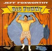 Big Funny | CD