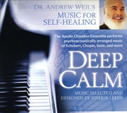 Deep Calm | CD