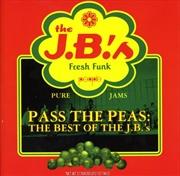 Pass The Peas: Best Of The Jbs | CD