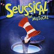 Seussical The Musical | CD