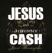 Jesus And Johnny Cash | CD