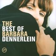 Best Of Barbara Dennerlein | CD