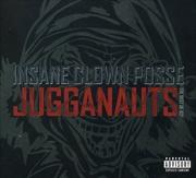 Jugganauts: The Best Of | CD