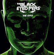 End Energy Never Dies | Vinyl