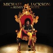 Michael Jackson: Remix Suites | Vinyl